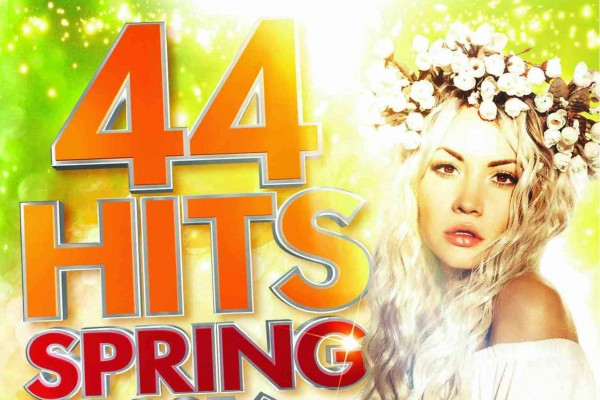 44 Hits Spring 2016 concours compile à gagner