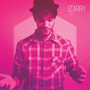 pochette-album-Vis-Izarry