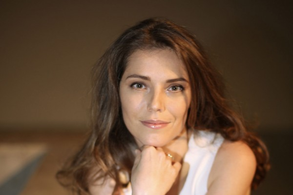 Emma Daumas nouvel album Vivante Star Ac'